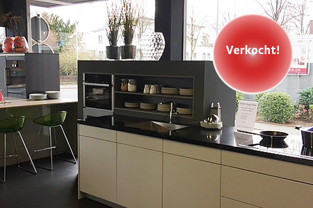 Showroomkeukens Bij Kuchen Design Kleve