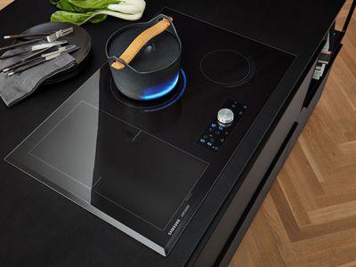 Inductie kookplaat - Duitse keuken kopen