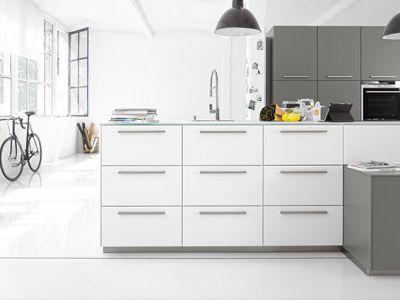 Keukeneiland - Küchen Design Kleve