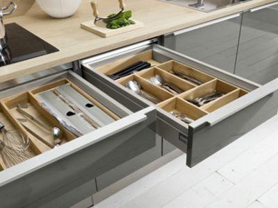 Küchen Design Kleve - een keuken kopen met veel voordeel
