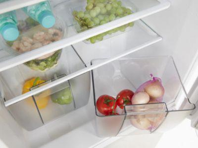 Groentelade innovatief Duitsland - keuken kopen bij Küchen Design Kleve