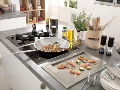 Keuken kopen - bakplaat voor designkeuken - Duitse keuken 25% voordeel