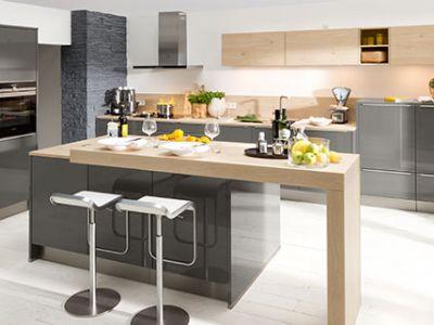 Küchen Design Kleve - 25% goedkopere keukens dan in Nederland
